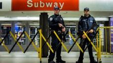 Blast Near Major NYC Hub Called Attempted Terror Attack