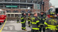 Man Dead After Being Engulfed in Flames Near M&T Stadium