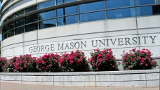 George Mason Names Building for 'Hidden Figures' Scientist