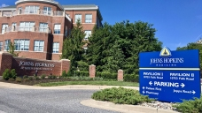 Labor Orgs Rally Against Johns Hopkins Medical Debt Lawsuit