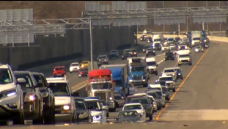 DC Congestion Ranks Sixth Worst in US, 15th Worst in World