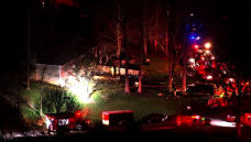 Child Killed in Fairfax County House Fire