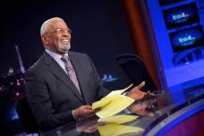 A Year Gone, Never Forgotten: News4 Remembers Jim Vance