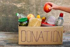Join NBC4 in Donating to Food 4 Families