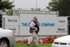 Warehouse Shooting Victim Had New Wife, New Job