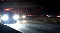 Work Preps for I-66 Toll Lanes Inside Capital Beltway
