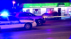 Two Shot Outside Bar/Restaurant in Prince George's County