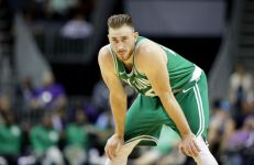 'Full Recovery' Expected for Hayward After Injury in Celtics Debut