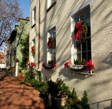 A Colonial Christmas in Delaware