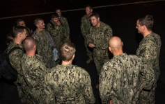 Navy Probe: US Sailors Were Ill-Prepared for Iran Encounter