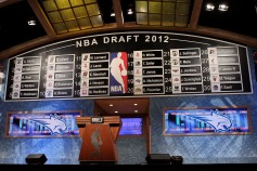 Wizards Will Select Third in 2013 NBA Draft