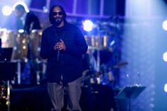 Snoop Dogg Due at Baltimore's Moonrise Fest