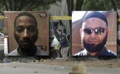 Threats Sent to Texas Shooters' Phoenix Mosque