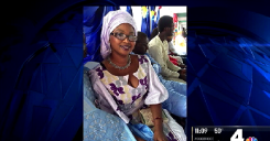 Maryland Woman Released from West African Prison