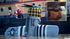 WWII Plane in Fatal Crash Pulled From NY River