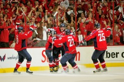 Enter to Win Capitals Game 5 Playoff Tickets!