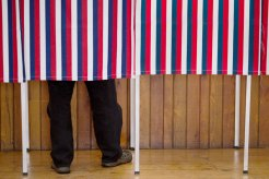 New Hampshire Primary 2016: Election Results
