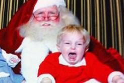 Merry Meltdowns