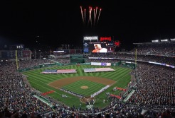 Nationals Offer Metro Riders Ticket Deal