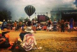 OutKast, Foo Fighters to Headline Firefly Fest