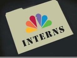 NBC Interns: Episode 2