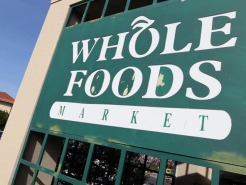 Whole Foods Setting Up Near UMD