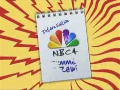 NBC4 Interns: Summer '09 Rewind