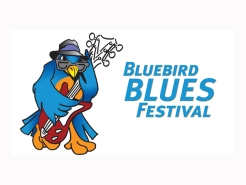 Get Down at the Bluebird Blues Festival