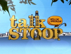 Talk Stoop with Cat Greenleaf