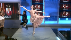 Washington Ballet's Nutcracker Opening at Warner Theatre