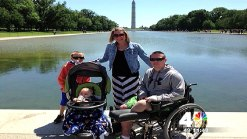 Luke's Wings Sends Servicemembers Home for Holidays