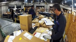 FedEx's Busiest Shipping Day