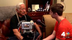 Ask a Veteran: What's Your Story?