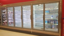Store Shelves Emptied as Region Readies for Snowstorm