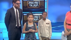 Young Voices From the D.C. Scores Poetry Slam