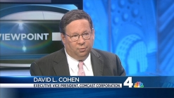 Viewpoint With David L. Cohen