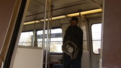 Blind Riders Criticize Metro for Lack of Warning Tiles