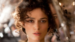"Keira Knightley Takes On ""Anna Karenina"""