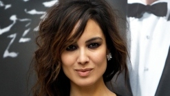 """Berenice Marlohe Chats About Her Sultry """"Skyfall"""" Shower Scene"""