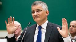 VW Exec Denies Top Officials Knew of Cheat