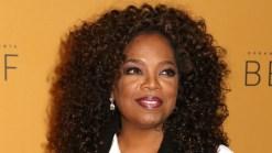 Oprah Goes on Diet, Gains Weight Watchers Deal