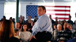 Christie Heads Home to Ponder Next Step in WH Bid