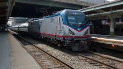 Mysterious Object Strikes Amtrak Train in Philadelphia