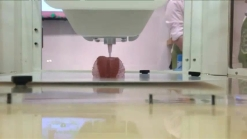 A 3-D Printer That Makes Candy, as You Like It