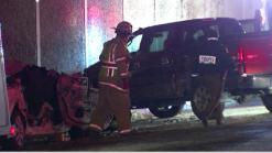 Man to Serve 18 Months for Striking EMTs While Driving Drunk