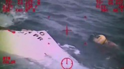 NTSB to Launch 2nd Search Mission for Sunken El Faro
