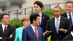 G7 Pledges to Tackle Issues Affecting Global Growth