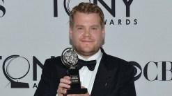 James Corden to Host the 2016 Tony Awards