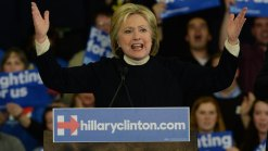 NH Loss Reveals Underlying Weaknesses of Clinton Candidacy