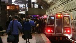 Metro Plans 16-Day Shutdown of Section of Track